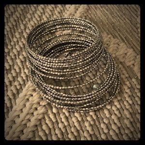 Stella & Dot Bardot wrap bracelet